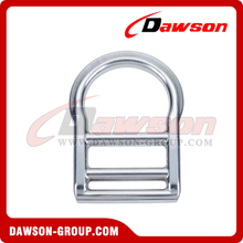 Aluminum Alloy Ring DS-YAD010