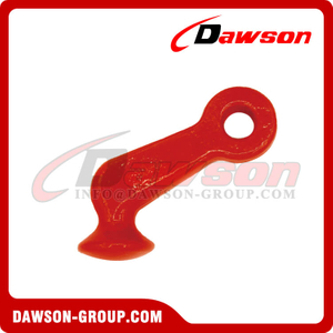 DS886 G80 Eye Elephant Foot Suitable for G80 Lashing Chain