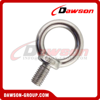 Stainless steel Jis 1168 eye bolt
