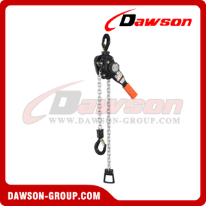 DAWSON New Hand Plate Lever Hoist Lever Block for Electricity