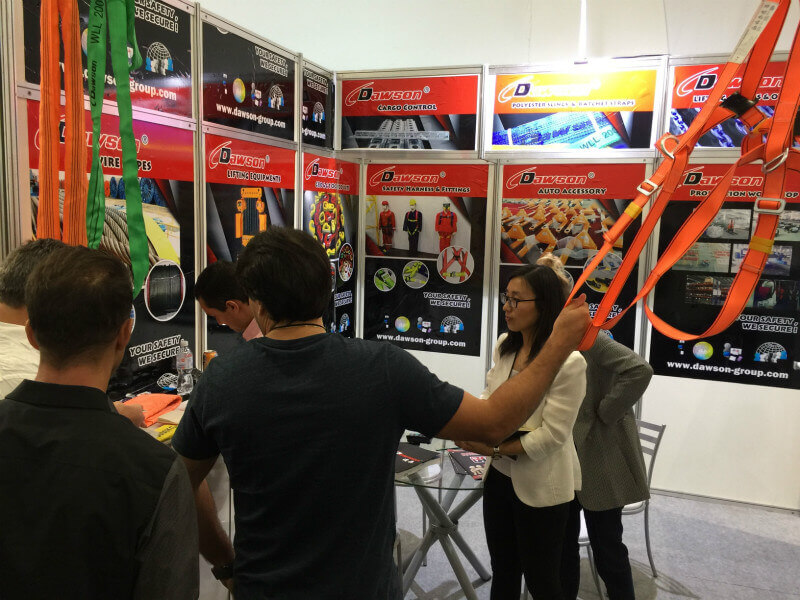 Brazil Feicon Batimat 2017 Show - China Exporter