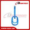 DS1015 G100 Master Link Assembly for Lifting Chain Slings
