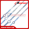 13MM - 32MM Composite Straps, Polyester Composite Strapping, Cord Composite Strap