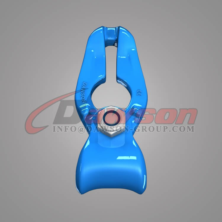 Grade 100 Chain Rope Connector for Logging - Dawson Group Ltd. - China Factory, Exporter