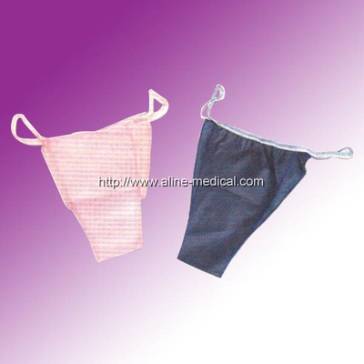 T-back underwear PP Nonwoven fabric