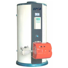 Mini Vertical Oil/Gas Fired Hot Water Boiler