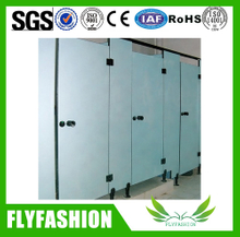 Modern school cheap wood toilet partitions (WC-08)