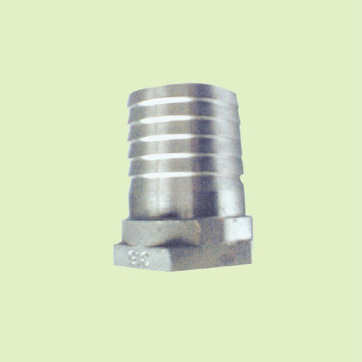 FEMALE HOSE CONNECTOR