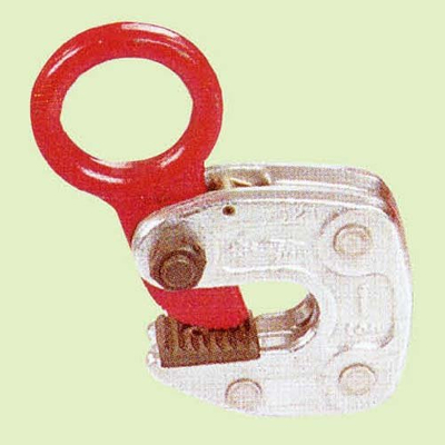 HORIZONTAL LIFTING CLAMP LC TYPE