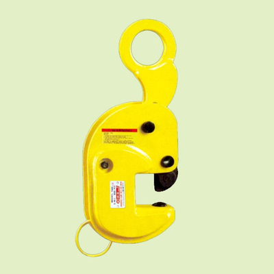 TMG HORIZONTAL CLAMP WITH LOCK DEVICE