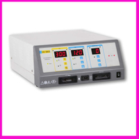 Hv-300b China Top Quality Diathermy Electrocautery Unité Electrosurgical