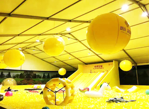Ball Pit for kids Indoor playground