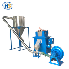 Water Strand Pelletizing Line