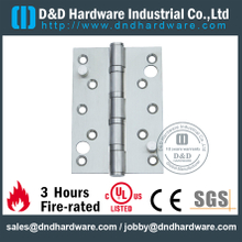 Stainless Steel Singe Security Hinge for Hollow Metal Doors-DDSS062