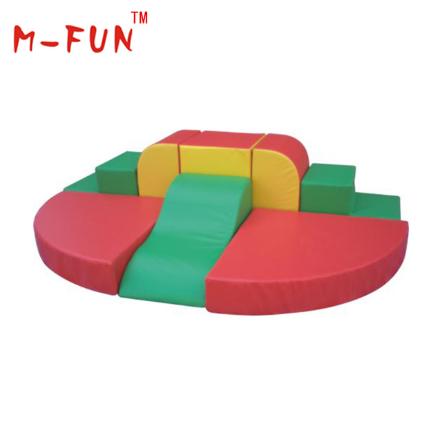 Indoor Soft playgrounds