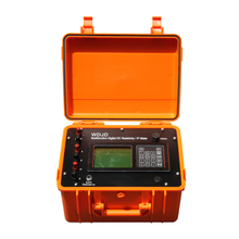WDJD-4 Multi-fungsi Digital DC Resistivity / IP Meter