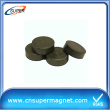 Permanent 18*3mm disc ferrite magnet