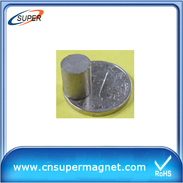 Wholesale D5*10mm Disc magnets SmCo