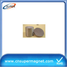 High Quality 8*2 SmCo magnet