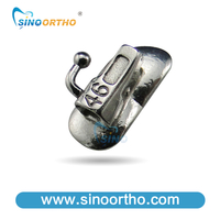 Buccal Tubes Orthodontic Supplier China