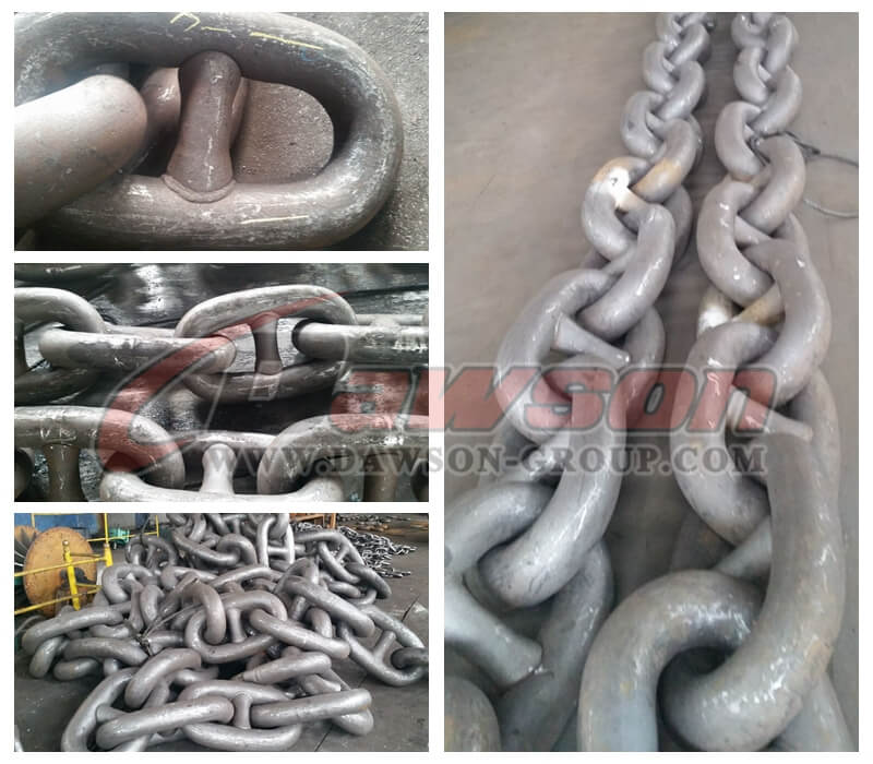 Offshore Mooring Chain - China manufacturer