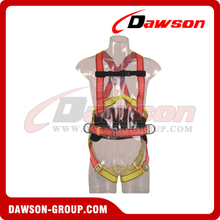 DS5102A Safety Harness EN361