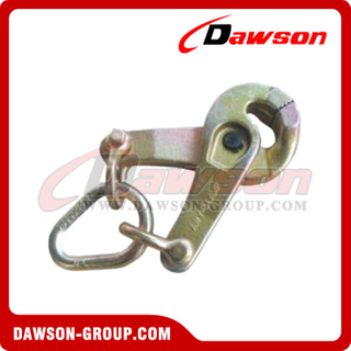 DSAPC015 Dawson Clamp