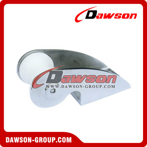 Steel Bow Roller Specially Suitable For Inflatables