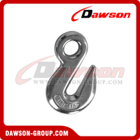 Stainless Steel Eye Grab Hook