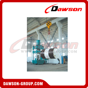 Horizontal Oil Drum Lifting Clamp