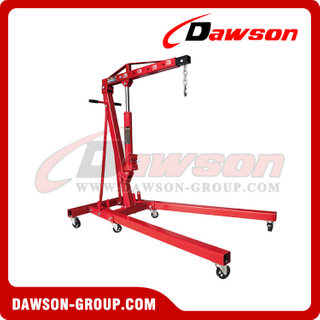 DST32002Q 2TON Engine Crane