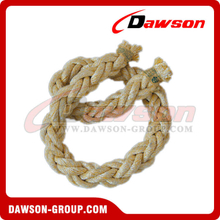 Polypropylene and Polyester Mixed Rope