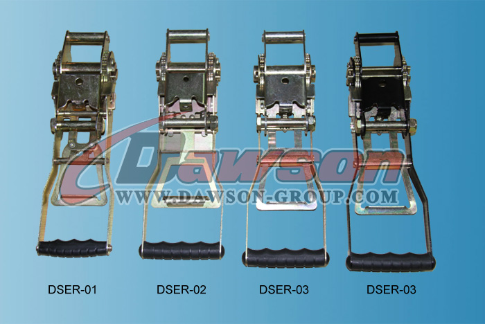Ergo Ratchet Buckles - Right Dawson Group China Manufacturer Supplier