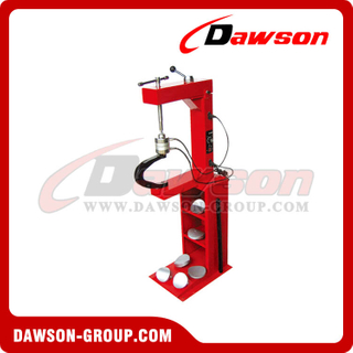 DSAD004 Tire Vulcanizing Machine