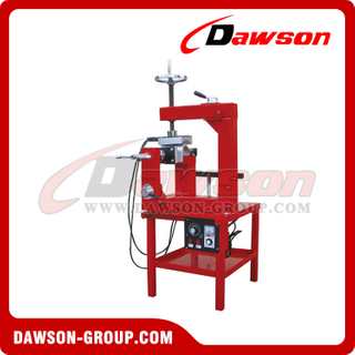 DSAD008 Tire Vulcanizing Machine
