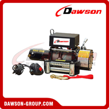 4WD Winch DG5000 - Electric Winch