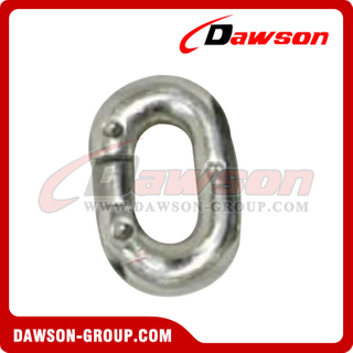Stainless Steel Chain Links, SS304 Chain Links, AISI316 Chain Link