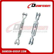 Shipping Open Turnbuckles