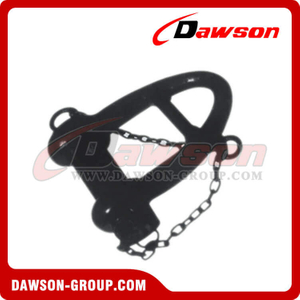 Mooring Buoy Shackle Type A for Marine Anchor Chain