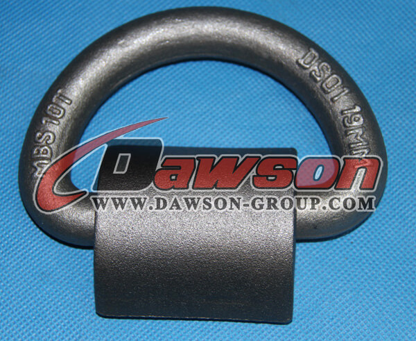 10Ton Forged D Ring With Wrap - China Manufacturer Supplier Dawson Group