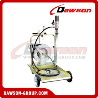 DSTD341G Mobile Oil Dispensing Kit