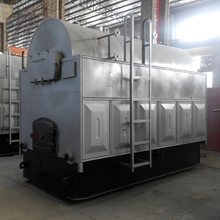 Multi Purpose Industrial Steam Boiler Wood Pellet Fired Steam Boiler