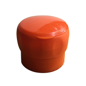 Red Plastic Grinder for Spice/Salt Mill