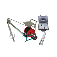 TLSY-EG Borehole Inspection Camera System