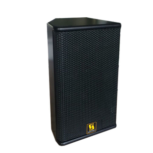 SF12 8 ohms 400W Active Stage Power Pro Speaker