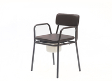 Commode Chair (YJ-7300B)