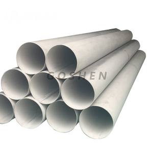 Stainless Steel Welded Pipe For Oil Pipe/Gas Pipe/ Water Pipe