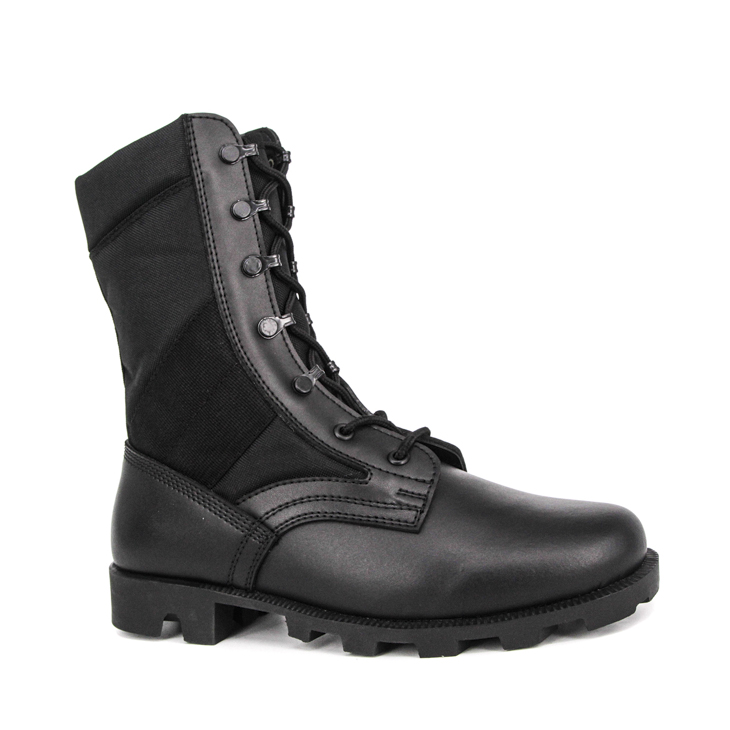 5203-7 milforce military jungle boots