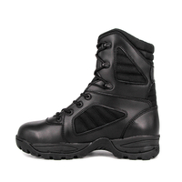 High tech military special forces tactical boots for hiking 4257