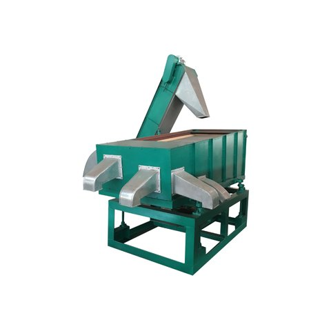 Tea Sorting Machine Plane circular sieve machine JY-6CED900